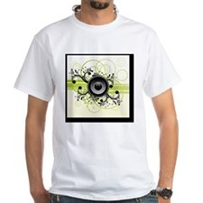 Speakers Art Shirt