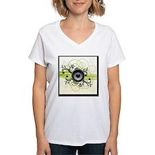 Speakers Art Shirt