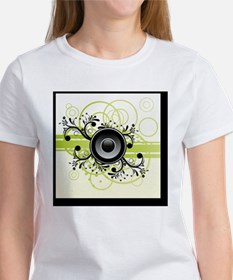 Speakers Art Tee