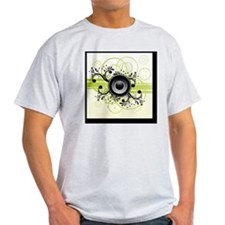 Speakers Art T-Shirt
