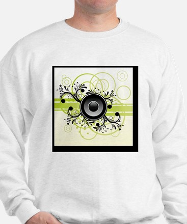 Speakers Art Jumper