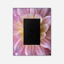 Dahlia Flower Picture Frame