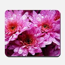 Flowers Mousepad