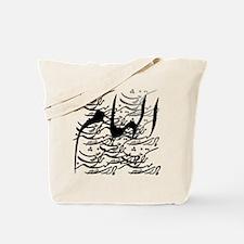 elham Tote Bag