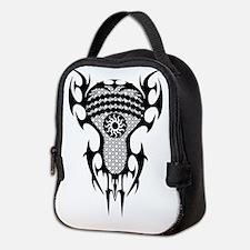 Lacrosse Tribal Head 20XX Neoprene Lunch Bag