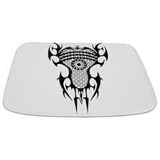 Lacrosse Tribal Head 20XX Bathmat