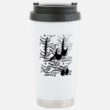 yalda Travel Mug