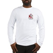 Fitz-Simons Long Sleeve T-Shirt