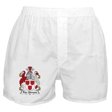 Fitz-Simons Boxer Shorts