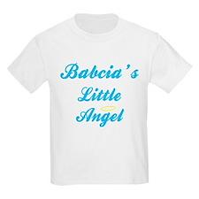 Babcia's Angel (Boy) T-Shirt