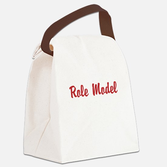 Role Model Canvas Lunch Bag