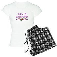 Proud Grandma Pajamas