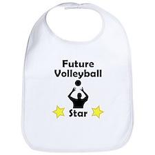 Future Volleyball (Set) Star Bib