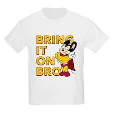 Bring It On Bro T-Shirt