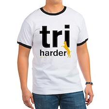 Tri Harder T