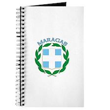 Maragas, Greece Journal