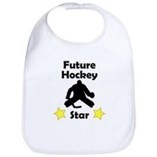 Future Hockey (Goalie) Star Bib