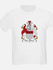 Fitz-Oliver T-Shirt