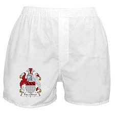 Fitz-Oliver Boxer Shorts