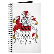 Fitz-Oliver Journal