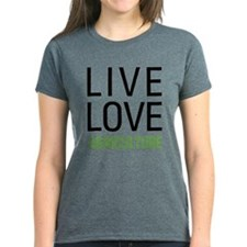 Live Love Agriculture Tee