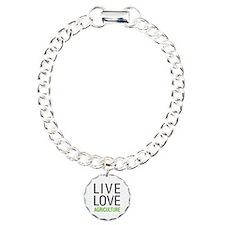 Live Love Agriculture Bracelet
