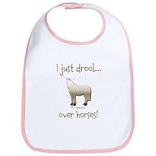 Horse Theme Design #51000 Bib