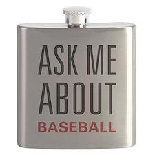 askbaseball.png Flask