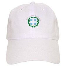 Cyclades Islands, Greece Baseball Cap