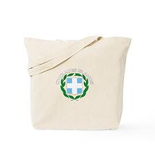 Cyclades Islands, Greece Tote Bag