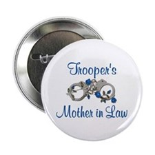 Trooper's Mother in Law Button