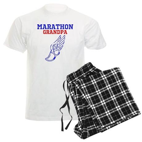 MARATHON GRANDPA Pajamas