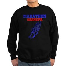 MARATHON GRANDPA Jumper Sweater