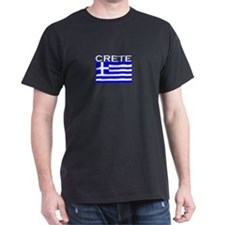 Crete, Greece T-Shirt