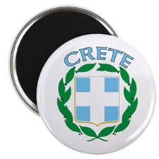 Crete, Greece Magnet