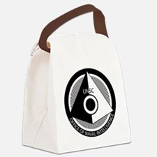 ONI Canvas Lunch Bag
