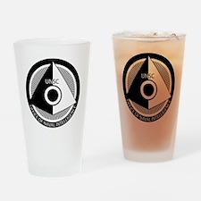 ONI Drinking Glass