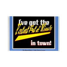 Fastest Set Of Wheels-The Beach Boys/t-shirt Magne