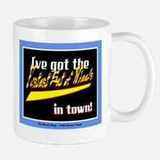 Fastest Set Of Wheels-The Beach Boys/t-shirt Mugs