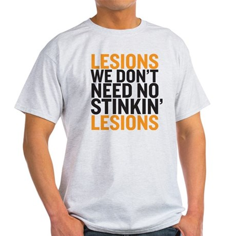 Lesions- T-Shirt