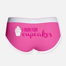 I really like Cupcakes Women's Boy Brief