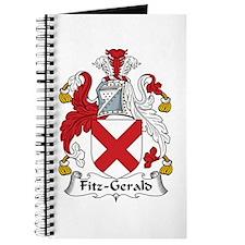Fitz-Gerald Journal