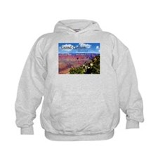 Grand Canyon NAtional Park Poster Hoodie