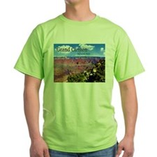 Grand Canyon NAtional Park Poster T-Shirt