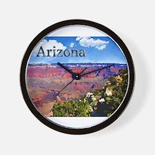 Grand Canyon NAtional Park ARIZONA Wall Clock