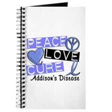 Peace Love Cure 1 Addison's Journal