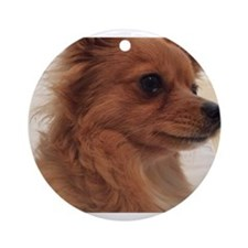 Lolies Ornament (Round)