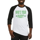 Cute st patrick 27s day Baseball Tee