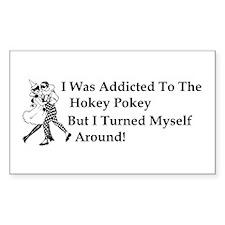 Hokey Pokey Decal