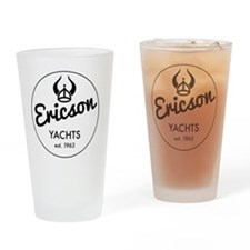 Ericson Yacht Sailing Drinking Glass